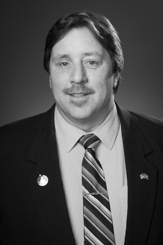 Rep. Steve Smith (R-Charlestown)