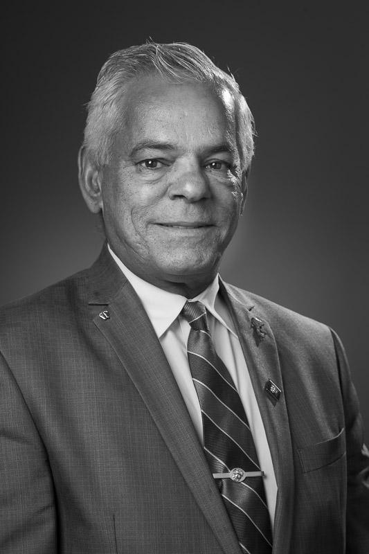 Rep. Al Baldasaro (R-Londonderry)