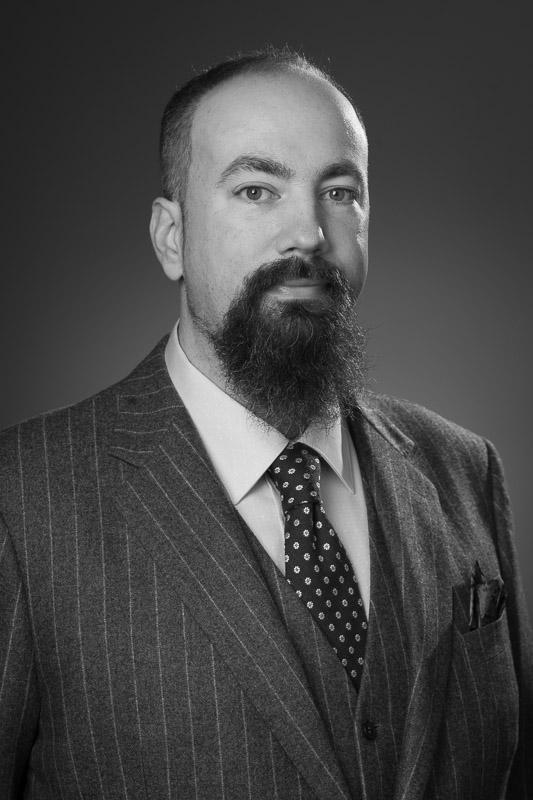 Rep. Jason Osborne (R-Auburn)