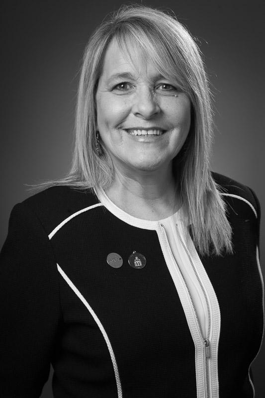 Rep. Kim Rice (R-Hudson)